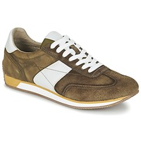 Schuhe Herren Sneaker Low Geox VINTO A