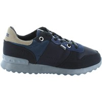 Schuhe Kinder Halbschuhe Bass3d 42054 Negro