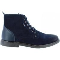 Schuhe Herren Boots Xti 45705 Azul