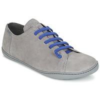 Schuhe Herren Derby-Schuhe Camper PEU CAMI Grau