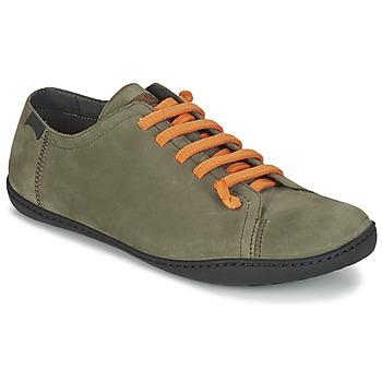 Schuhe Herren Derby-Schuhe Camper PEU CAMI Kaki
