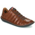 Schuhe Herren Derby-Schuhe Camper BEETLE Braun