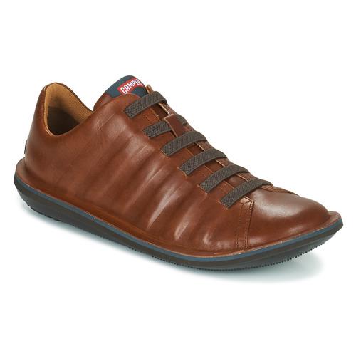 Camper BEETLE Braun  Schuhe Derby-Schuhe Herren 175
