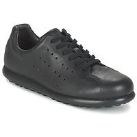 Schuhe Herren Derby-Schuhe Camper PELOTAS XL Schwarz