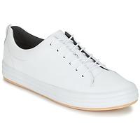 Schuhe Damen Sneaker Low Camper HOOP Weiss