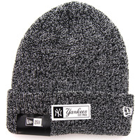 Accessoires Herren Mütze New Era Twist Yarn Cuff New York Yankees Grau