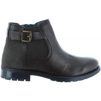 Schuhe Herren Boots Xti 46315 Marr?n