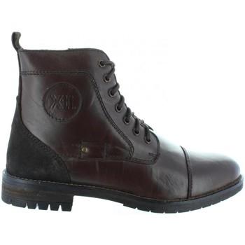 Schuhe Herren Klassische Stiefel Xti 46318 Marr?n