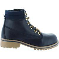 Schuhe Mädchen Low Boots Xti 53946 Azul