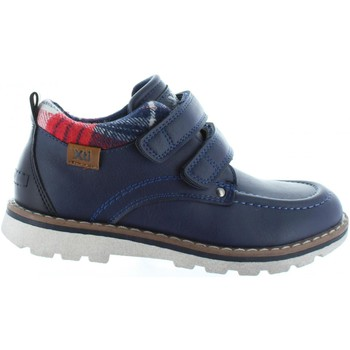Schuhe Jungen Halbschuhe Xti 54004 Azul