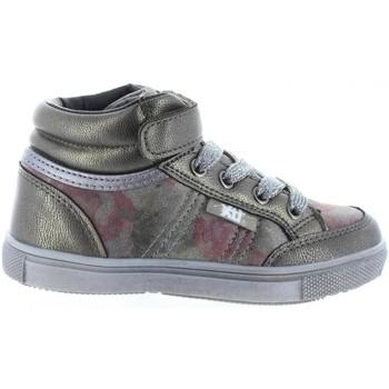 Schuhe Mädchen Sneaker High Xti 53791 Gris