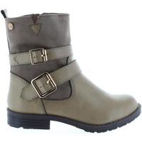 Schuhe Mädchen Klassische Stiefel Xti 53839 Beige