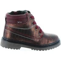 Schuhe Mädchen Low Boots Xti 53914 Rojo