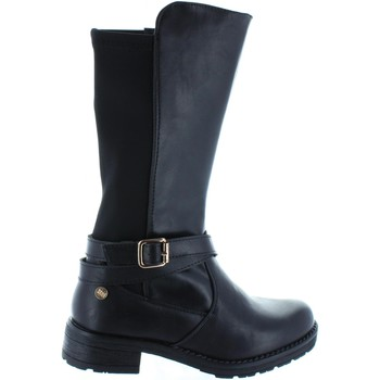 Schuhe Mädchen Klassische Stiefel Xti 53967 Negro