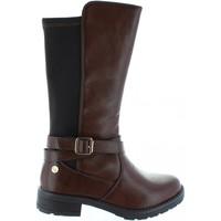 Schuhe Mädchen Klassische Stiefel Xti 53967 Marr?n