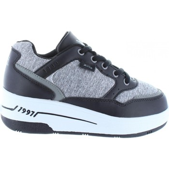 Schuhe Kinder Sneaker Xti 54626 Negro