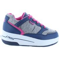 Schuhe Kinder Sneaker Xti 54626 Azul
