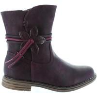 Schuhe Mädchen Klassische Stiefel Xti 54055 Rojo
