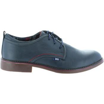 Schuhe Herren Derby-Schuhe & Richelieu Xti 45728 Azul