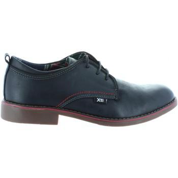 Schuhe Herren Derby-Schuhe & Richelieu Xti 45728 Negro