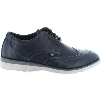 Schuhe Herren Derby-Schuhe & Richelieu Xti 45731 Negro
