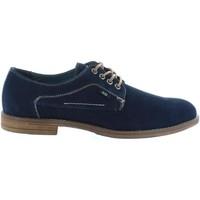 Schuhe Herren Derby-Schuhe & Richelieu Xti 45997 Azul