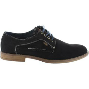 Schuhe Herren Derby-Schuhe & Richelieu Xti 45997 Marr?n