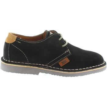 Schuhe Jungen Derby-Schuhe & Richelieu Xti 53949 Marr?n