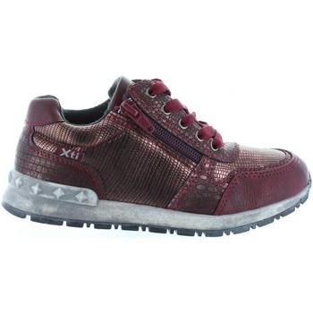 Schuhe Mädchen Sneaker Xti 53916 Rojo