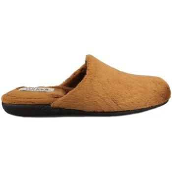 Schuhe Damen Hausschuhe Vulladi MONTBLANC BROWN