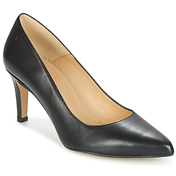 Schuhe Damen Pumps Betty London BARAT Schwarz