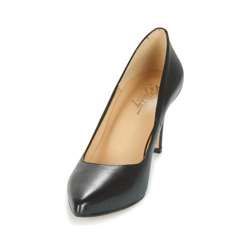 Betty Schuhe London BARAT Schwarz  Schuhe Betty Pumps Damen 79,99 7a528d