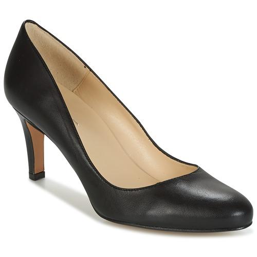 Betty London AMUNTAI Damen Schwarz  Schuhe Pumps Damen AMUNTAI 73,99 bfca36