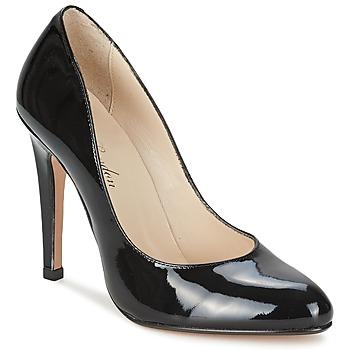 Schuhe Damen Pumps Betty London BONTAG Schwarz