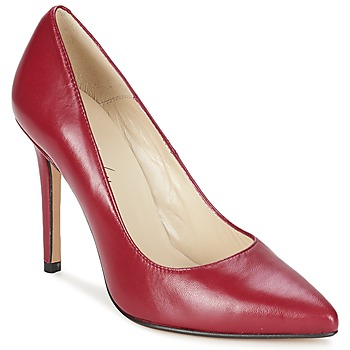 Schuhe Damen Pumps Betty London IPAH Rot