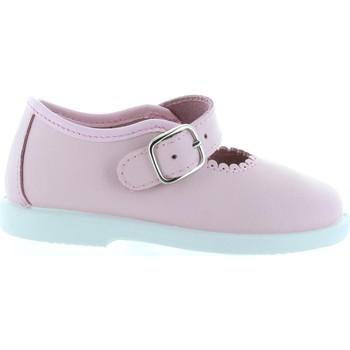 Schuhe Mädchen Derby-Schuhe & Richelieu Garatti PR0062 Rosa