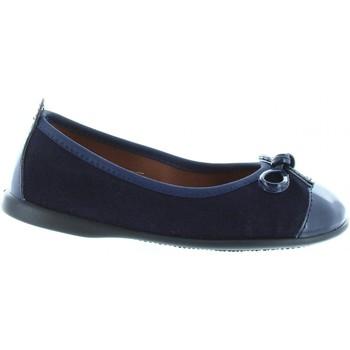 Schuhe Mädchen Ballerinas Garatti AN0086 Azul