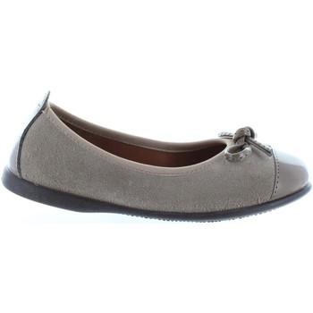 Schuhe Mädchen Ballerinas Garatti AN0086 Beige