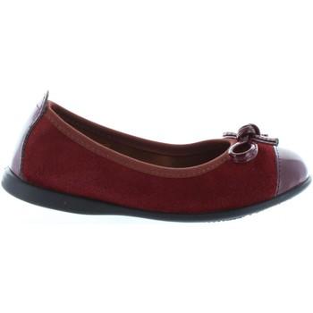 Schuhe Mädchen Ballerinas Garatti AN0086 Rojo