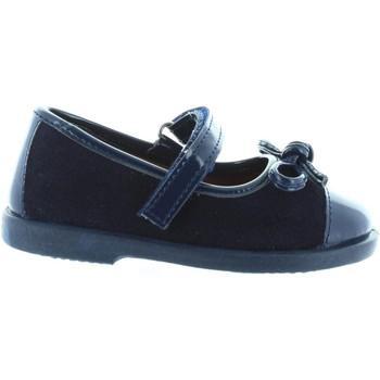 Schuhe Mädchen Ballerinas Garatti PR0064 Azul