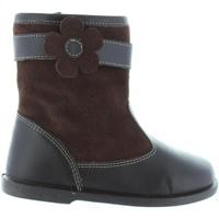 Schuhe Mädchen Klassische Stiefel Garatti AN0089 Marr?n