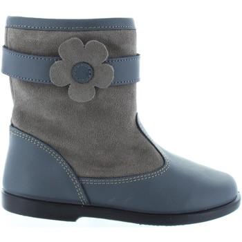 Schuhe Mädchen Klassische Stiefel Garatti AN0089 Gris