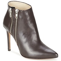 Schuhe Damen Low Boots Betty London LUNGSOD Ahagonibraun