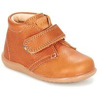 Schuhe Kinder Boots Kavat HAMMAR Braun