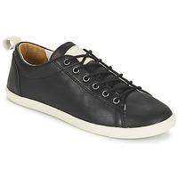 Schuhe Damen Sneaker Low PLDM by Palladium BEL Schwarz
