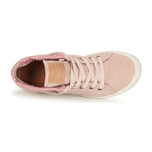 PLDM by Palladium GAETANE TWL TWL TWL Rose  Schuhe Sneaker High Damen 63,19 9fb569