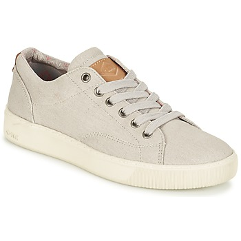 Schuhe Damen Sneaker Low PLDM by Palladium TILA Beige
