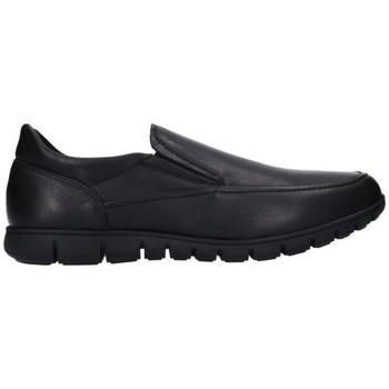 Schuhe Herren Slipper T2in r-73 noir