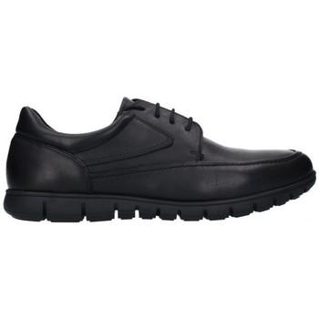 Schuhe Herren Derby-Schuhe T2in r-74 Hombre Negro noir