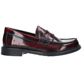 Schuhe Jungen Derby-Schuhe & Richelieu Yowas 60             florentic Niño Burdeos rouge